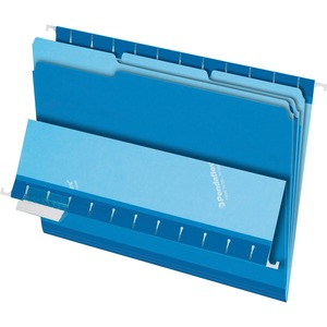 Pendaflex Interior File Folder ESS421013BLU