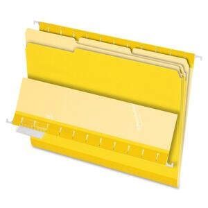 Pendaflex Interior Folder ESS421013YEL