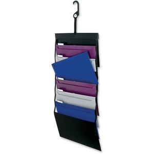Color-coded Mobile Hanging File