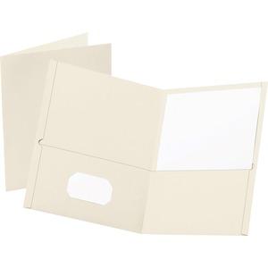 Twin Pocket Folders