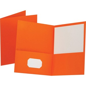 Oxford Twin Pocket Folders ESS57510
