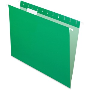 Pendaflex Essentials Color Hanging Folders ESS81610