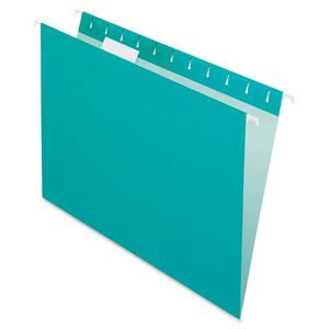 Pendaflex Essentials Color Hanging Folders ESS81616