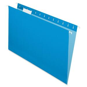 Pendaflex Essentials Color Hanging Folders ESS81623