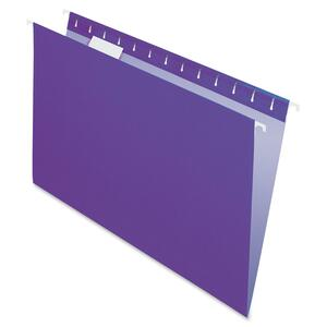 Pendaflex Essentials Color Hanging Folders ESS81631