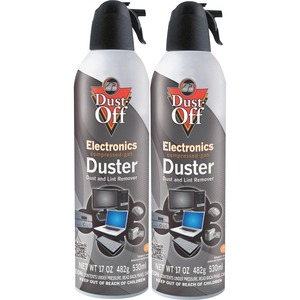 Falcon Dust-Off DPSJMB2 Jumbo Disposable Duster FALDPSJMB2