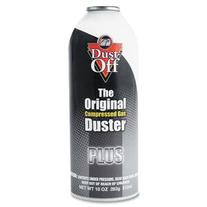 Falcon Dust-Off DPSR Plus Refillable Cleaner - Cleaning Spray