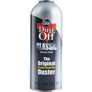 Falcon Dust-Off FGSR Classic Refill Cleaning Spray - Cleaning Spray