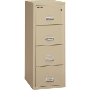 Insulated Deep File Cabinet