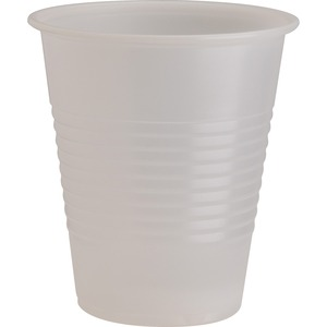 Genuine Joe Translucent Plastic Beverage Cup GJO10435