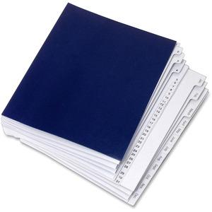 Blue-Gray Everyday File Sorter