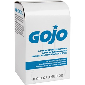 Gojo Lotion