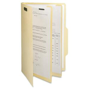 Gussco Top Tab Six-Part Folder GUS59710