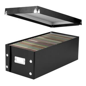 IdeaStream Snap-N-Store SNS01524 Storage Box IDESNS01524
