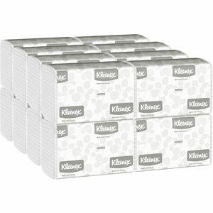 Kleenex Multifold White