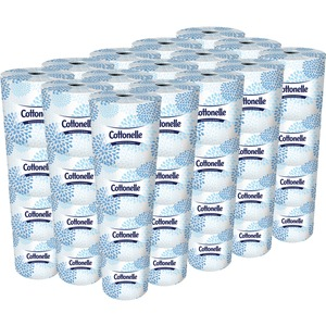 Kleenex Cottonelle Bathroom Tissue KIM17713