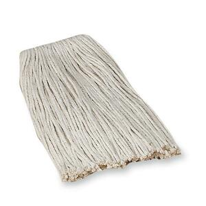 Genuine Joe 91224 Mop Head Refill - Cotton