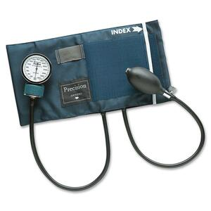 Blue Blood Pressure Monitor