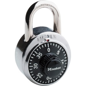 Master Lock Combination Padlock MLK1500D
