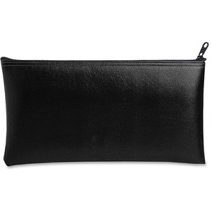 Zipper Top Wallet Bag