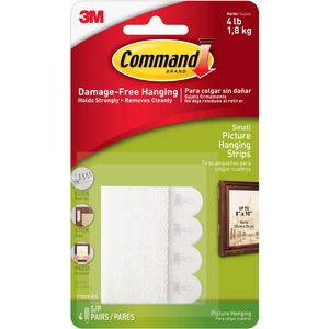 Command Picture Hanging Strip MMM17202