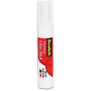 Scotch Adhesive Glue Stick MMM6008