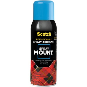 3M Adhesive Mount Spray MMM6065