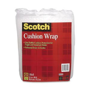Kraft Cushion Wrap