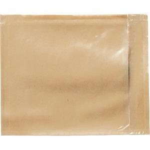 Plain Back Loading Packing List Envelope