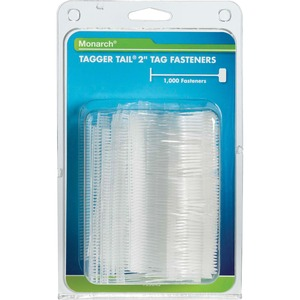 Tagger Tail Fasteners