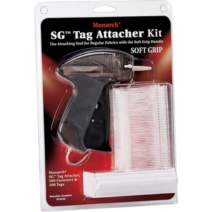 Gun Tag Attacher