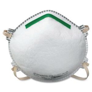 N95 Dust & Mist Respirator