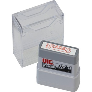 OIC Self-inking Stamp OIC77015