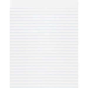 Pacon Composition Paper PAC2403