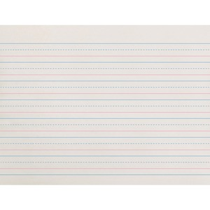 Pacon Ruled Handwriting Paper PACZP2611