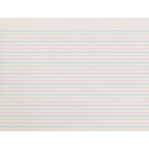 Pacon Ruled Handwriting Paper PACZP2612