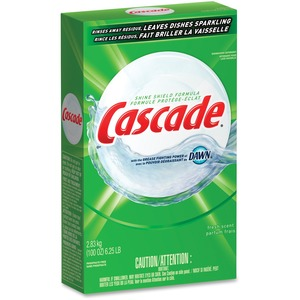 Cascade Dishwashing Liquid