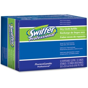 P&G Swiffer Refill Cloth PAG33407