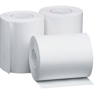 "PM Perfection Calculator/Receipt Roll - 2.25"" x 85' - 3 / Pack"