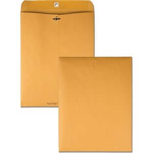 Quality Park Ridge Clasp Envelope QUA43097