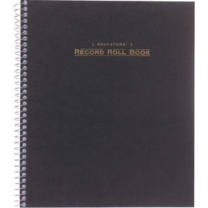 Roaring Spring Teacher's Roll Book ROA72900