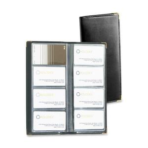 Rolodex Business Card Book ROL67473