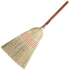 638100 Janitor Corn Broom