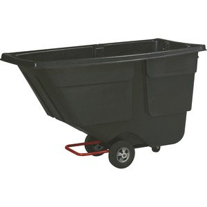 Rubbermaid One Cubic Yard Service Tilt Truck RCP9T1800