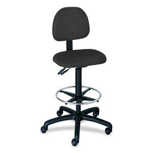 Safco Trenton Extended Height Chair SAF3420BL