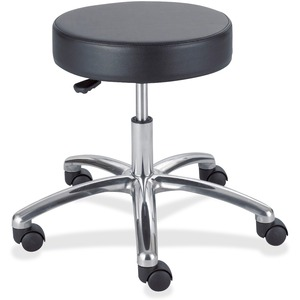3431BL Pneumatic Lab Stool without Back