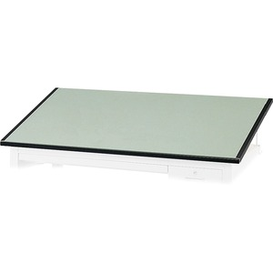 Green Top Drafting Table Top