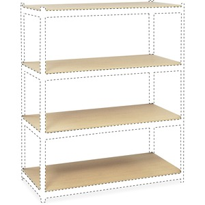 Safco Shelves SAF5261