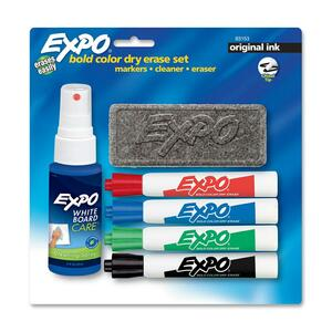 1 Set Dry Erase Marker Kit