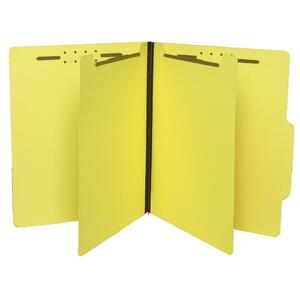 SJ Paper Top Tab Economy Classification Folder SJPS59706